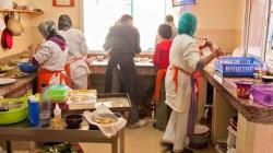 Les Marocaines consacrent 7 fois plus de temps que les hommes aux travaux