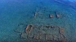 Μια «Ατλαντίδα» στην Αργολίδα: Η βυθισμένη πόλη στα ανοιχτά της αρχαίας