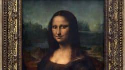 Γερμανοί ερευνητές υποστηρίζουν ότι βρήκαν γιατί χαμογελά η Τζοκόντα (και η απάντηση δεν θα σας