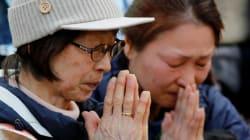 Six ans après le tsunami, le Japon se recueille à la mémoire des