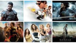 Les 10 films les plus chers tournés au