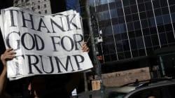 Der Trump Effekt: Was denken eigentlich die