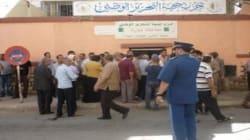 Bagarre pour la liste FLN à Tiaret : 6 blessés, un mort suite à un malaise