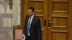 Κικίλιας: Το μόνο που νοιάζει τον κ. Τσίπρα είναι να παραμείνει στην καρέκλα