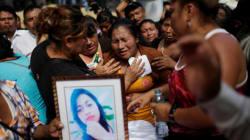 Γουατεμάλα: Δεκάδες νεκροί από πυρκαγιά σε ίδρυμα ανηλίκων. Μέσα σ΄ενα δωμάτιο 16 τετρ. μέτρων κλειδωμένα 52
