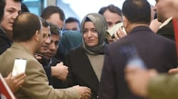 Turquie et Pays-Bas: la crise