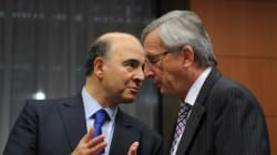 Μοσκοβισί σε Διαμαντοπούλου: Το σχέδιο της Κομισιόν για το Grexit πρέπει να παραμείνει