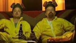 Δύο σκηνοθέτες προσπάθησαν να κάνουν ταινία το Breaking Bad και τα