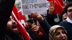 Η Ολλανδία συνιστά προσοχή στους πολίτες της που βρίσκονται στην