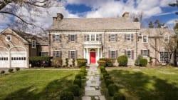 Cette maison de Moulay Hicham à Princeton est en vente pour 2,2 millions de dollars