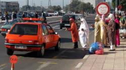 Comment extirper les taxis marocains de la route de