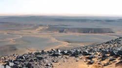 Le chinois Sinosteel étudie la faisabilité du projet du Gisement de fer de