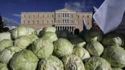 Πετρελαιοειδή, φάρμακα, φρούτα και λαχανικά πρωταγωνιστούν στις ελληνικές