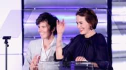 Family Equality Council: Δόθηκαν τα βραβεία για τα δικαιώματα της LGBTQ