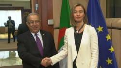 Accord d'association Algérie-UE: une asymétrie