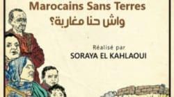 Soraya El Kahlaoui consacre un documentaire au combat des habitants de Oueld dlim
