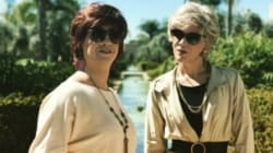 Catherine et Liliane de Canal+ sont en vacances à