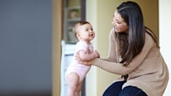 Σε ποια ηλικία κάνουν το πρώτο τους παιδί οι γυναίκες στην