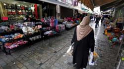 La Justice européenne admet l'interdiction du voile en entreprise sous certaines