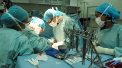 Blida: réalisation de la première thrombectomie mécanique à l'échelle