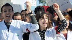 La tension monte au ministère de la Santé publique: Les médecins voient