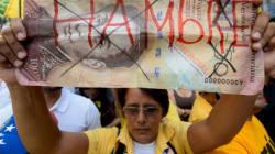 Το κοινοβούλιο της Βενεζουέλας κήρυξε διατροφική «ανθρωπιστική κρίση». Θα ζητήσουν βοήθεια από τον