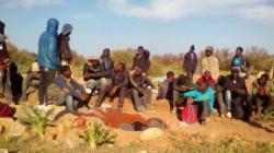 Des Subsahariens coincés dans le no man's land entre le Maroc et l'Algérie, les ONG dénoncent un