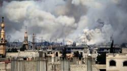 La guerre en Syrie entre dans sa septième année avec un attentat sanglant