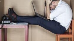 Τι να κάνεις όταν το αφεντικό δεν εκτιμάει τη δουλειά