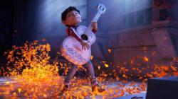 Η Pixar έφτιαξε το πρώτο της μιούζικαλ, αφορά στη Μέρα των Νεκρών και το πρώτο teaser είναι σκέτη