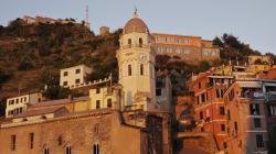 Ταξίδι στο Cinque Terre, ένα από τα πιο ρομαντικά μέρη της