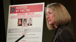 Διώξεις σε δύο Ρώσους πράκτορες και δύο χάκερ για την παραβίαση λογαριασμών της
