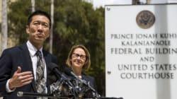 트럼프의 새로운 反이민 행정명령도 법원에 의해 제동이