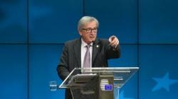 Συγχαρητήρια Γιούνκερ σε Ρούτε: «Ψήφος υπέρ της Ευρώπης και κατά των