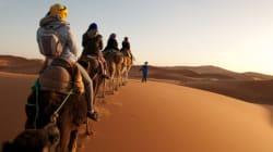Έρευνα: Ίσως η έρημος Σαχάρα δημιουργήθηκε εξαιτίας ανθρώπινης