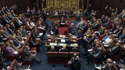 Hard Brexit Makes Lords Reform A