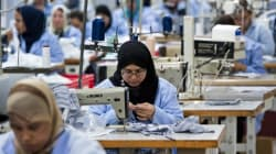 Le secteur du textile-habillement tunisien dans la