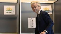 Élection aux Pays-Bas: Le parti du candidat anti-islam largement