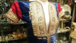 Découvrez ce trésor méconnu d'habits traditionnels