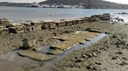 Υποβρύχια έρευνα εντόπισε τον χώρο συγκέντρωσης τμήματος του ελληνικού στόλου στη ναυμαχίας της