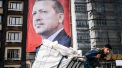 Ερντογάν για μαντίλα: Η ΕΕ ξεκίνησε σύγκρουση μεταξύ του Ισλάμ και του
