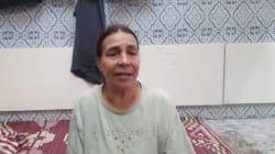 Zeineb, célèbre gérante du Hammam Na'oura. Portait d'une femme