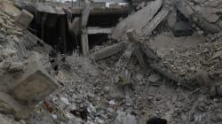 Νεκροί 42 άμαχοι σε αμερικανική επιδρομή στο Ιντλίμπ. Σκοτώθηκαν και μαχητές της Αλ