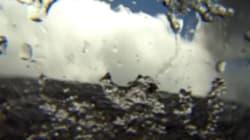 Βίντεο σοκ: Ρεπόρτερ του BBC καταγράφουν έκρηξη της «βασίλισσας» των ηφαιστείων και
