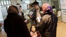 Περισσότερες από 10.000 μετεγκαταστάσεις προσφύγων από Ελλάδα σε άλλες χώρες της ΕΕ από αρχές του