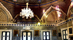 Le Mausolée Sidi Brahim Riahi, un haut lieu du soufisme, prisé par des filles