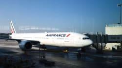 Air France dément avoir exigé un visa Schengen pour des Algériens en transit à