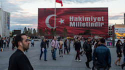 Moody's: Υποβάθμιση σε «αρνητική» της προοπτικής του τουρκικού κρατικού