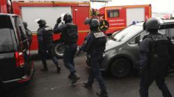 France: Un homme en lien avec l'attaque de l'aéroport d'Orly tire sur des policiers à