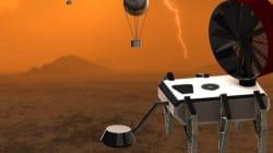 Υποψήφιο διαστημικό όχημα της NASA για την Αφροδίτη εμπνέεται από τον Μηχανισμό των